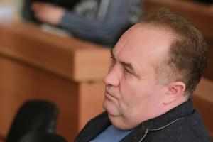 Василь Мосякін